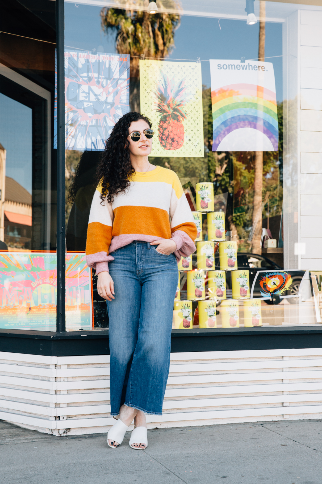 Los Angeles Blogger, RELish By Arielle, tries Milk & Eggs grocery delivery service
